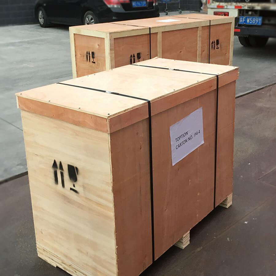 rotary evaporator package