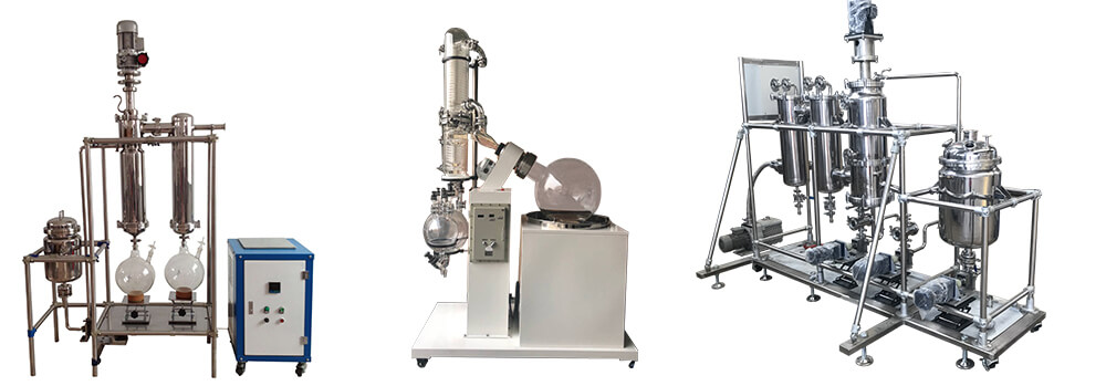 plant oil extraction equipment
