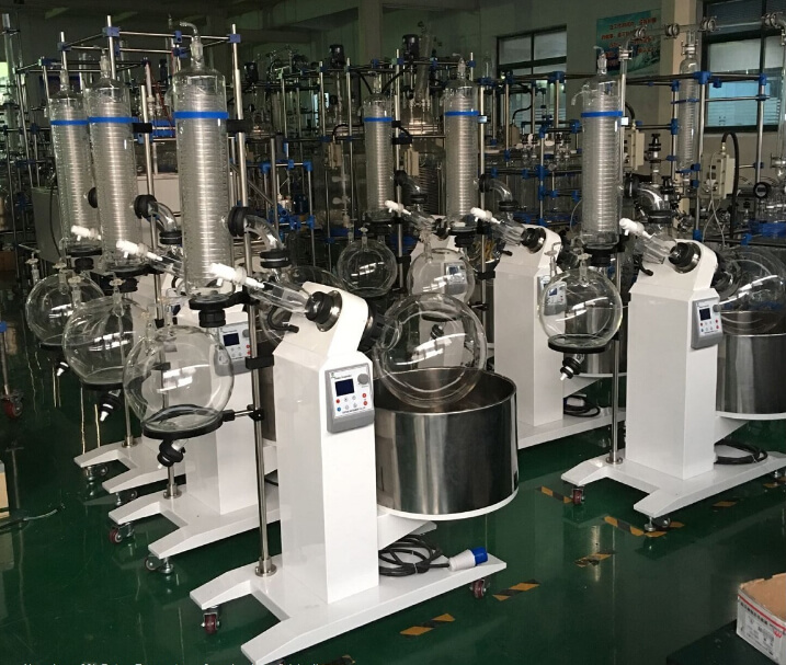 rotary evaporator supplier