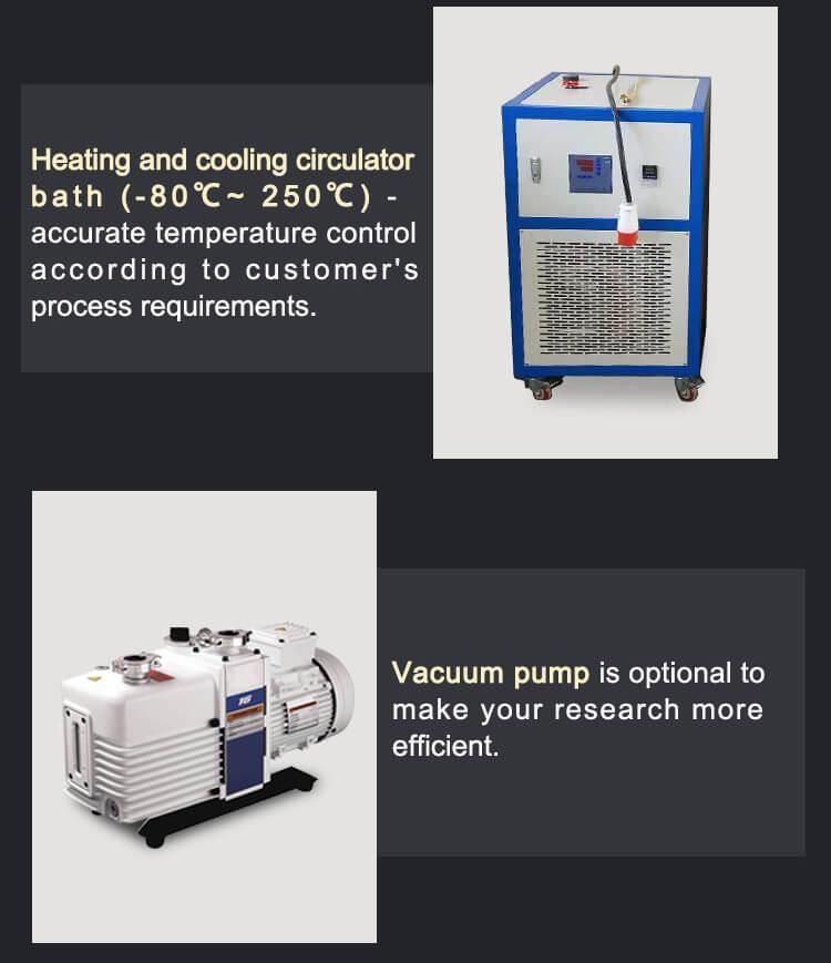 Crystallization reactor crystal filter