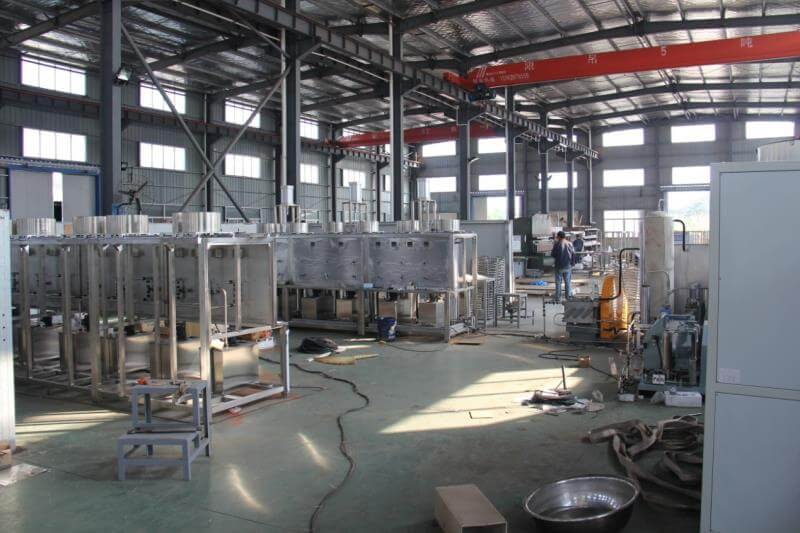 supercritical co2 extraction plant manufacturer