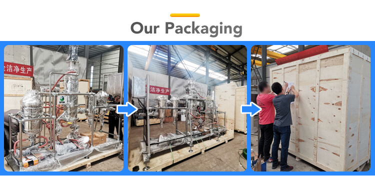 distiller package